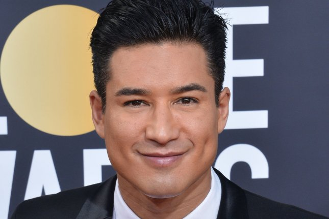 TV personality Mario Lopez is to co-host the Daytime Emmy Awards ceremony in Pasadena next month. File Photo by Jim Ruymen/UPI