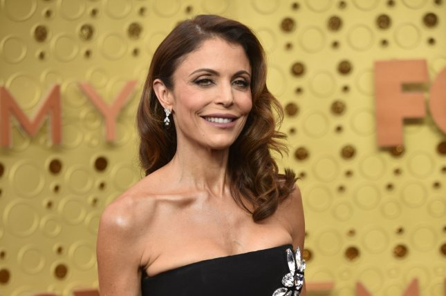 Bethenny Frankel is engaged to Paul Bernon after finalizing her divorce from Jason Hoppy. File Photo by Christine Chew/UPI