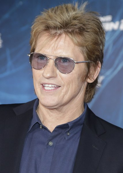 Denis Leary's sitcom The Moodys has been canceled after two seasons. File Photo by John Angelillo/UPI