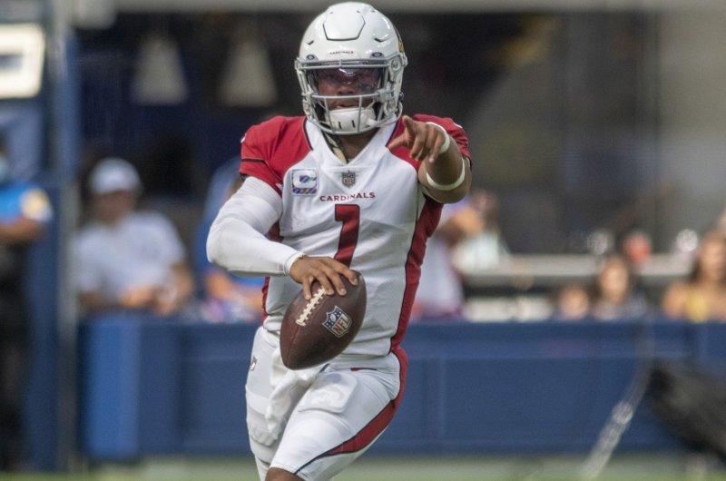 Fantasy football: Kyler Murray tops Week 5 quarterback rankings