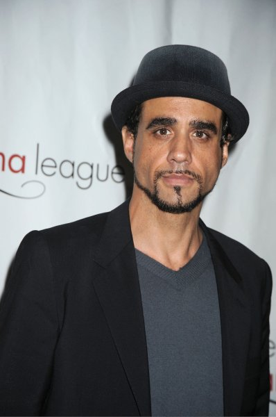 Bobby Cannavale arrives for the Drama League Awards Ceremony and Luncheon at The Mariott Marquis Hotel in New York on May 20, 2011. UPI/Robin Platzer