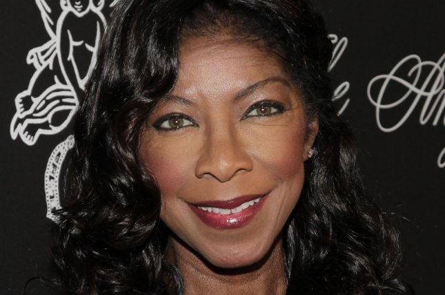 Natalie Cole arrives on the red carpet at Gabrielle's Angel Foundation hosts Angel Ball 2014 at Cipriani in New York City on October 20, 2014. Gabrielle's Angel Foundation for Cancer research was created in 1966 by Denise Rich. File Photo by John Angelillo/UPI
