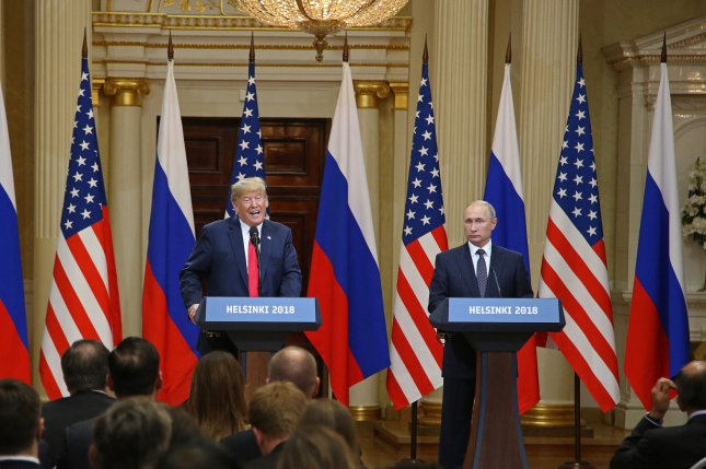 UNIAN: Trump names conditions for Russian Federation sanctions lift
