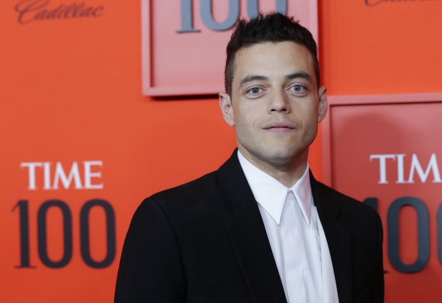 Actor Rami Malek is preparing for the end of his USA Network show Mr. Robot. Photo by John Angelillo/UPI