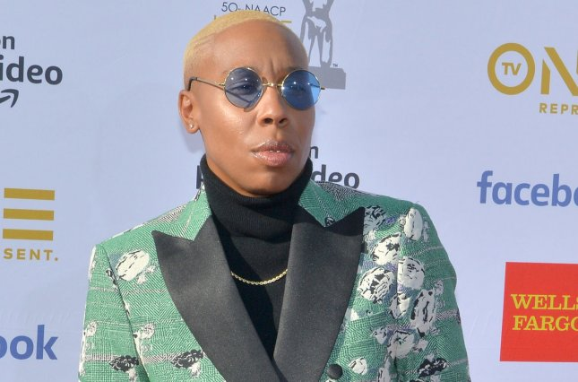 Writer-producer Lena Waithe's Chicago drama The Chi has been renewed for a third season on Showtime. File Photo by Jim Ruymen/UPI