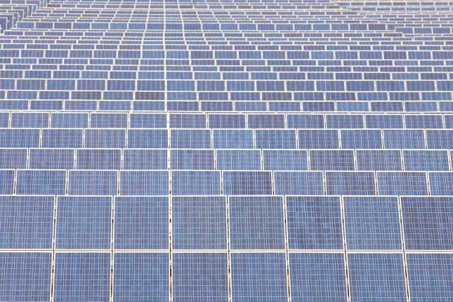 Oman to employ solar technology to stimulate oil production through methods credited with arresting declines during the last decade. File Photo by UPI/Stephen Shaver