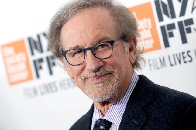 Steven Spielberg is executive producing a re-boot of his 1990s series Animaniacs for Hulu. File Photo by Dennis Van Tine/UPI