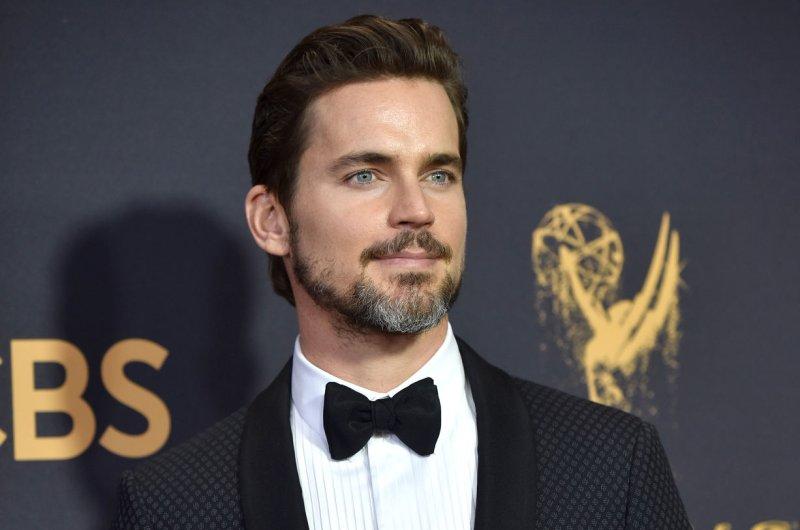 Matt Bomer attends the Primetime Emmy Awards on September 17, 2017. File Photo by Christine Chew/UPI