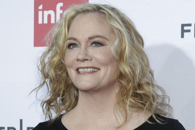 Cybill Shepherd has joined the lineup for Comedy Central's roast of Bruce Willis alongside Edward Norton. File Photo by John Angelillo/UPI