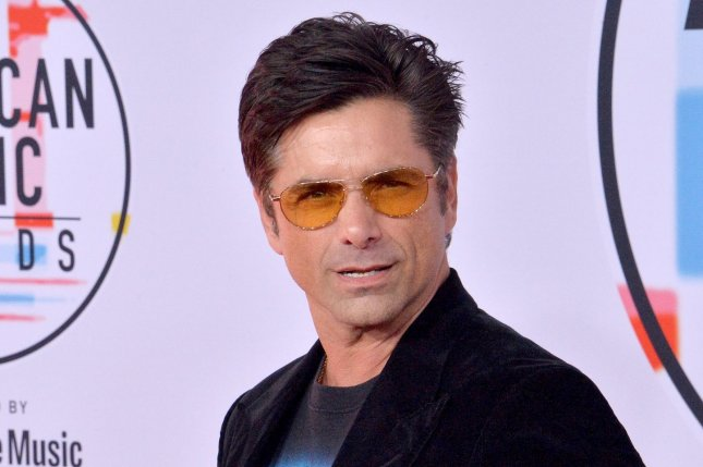 John Stamos will play Chef Louis in the ABC special Little Mermaid Live! File Photo by Jim Ruymen/UPI