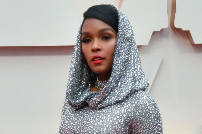Janelle Monáe stars in the thriller Antebellum, coming to Hulu in February. File Photo by Jim Ruymen/UPI
