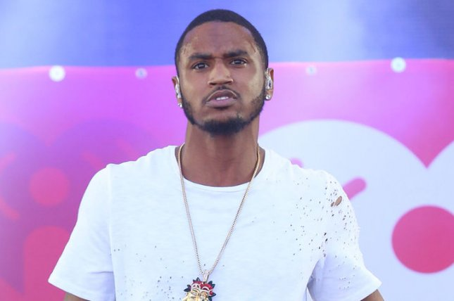 Trey Songz was arrested after getting into an altercation with police at a Kansas City Chiefs game. File Photo by James Atoa/UPI