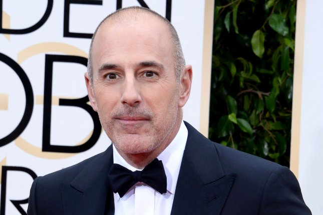NBC has released their findings into its Matt Lauer investigation after the anchor was fired in November for sexual misconduct. File Photo by Jim Ruymen/UPI