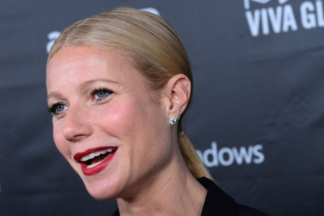Gwyneth Paltrow sometimes second guesses her decision to separate from husband Chris Martin. UPI/Jim Ruymen