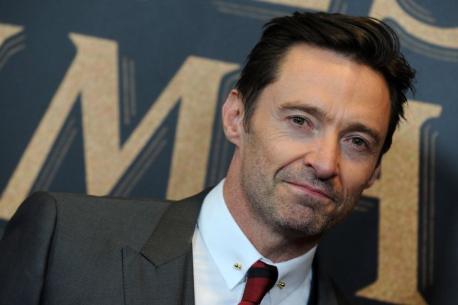 Hugh Jackman is to play Gary Hart in the fall movie The Front Runner. File Photo by Dennis Van Tine/UPI