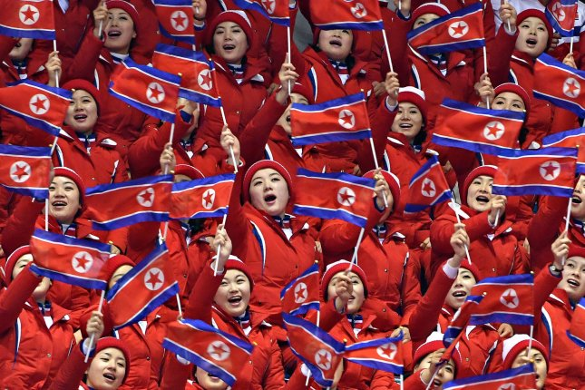 The city of Seoul is pushing forward with plans for an inter-Korea 2032 Summer Olympics despite lack of cooperation from the Kim Jong Un regime. File Photo by Richard Ellis/UPI
