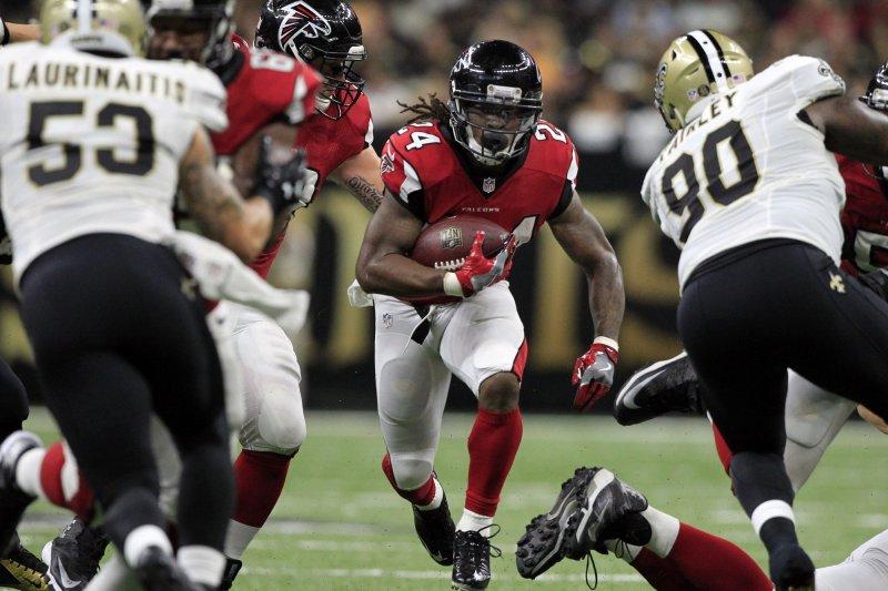 Kết quả hình ảnh cho Atlanta Falcons vs New Orleans Saints preview