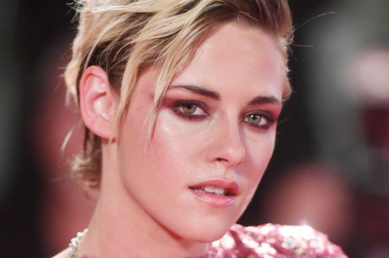 Kristen Stewart will receive the Golden Eye Award at the Zurich Film festival. File Photo by Rune Hellestad/UPI