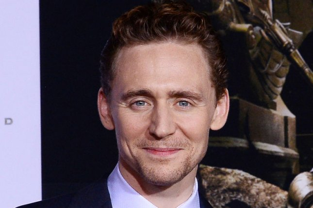 Tom Hiddleston and Hugh Laurie will star in a television adaptation of John le Carre novel 'The Night Manager.' (UPI/Jim Ruymen)