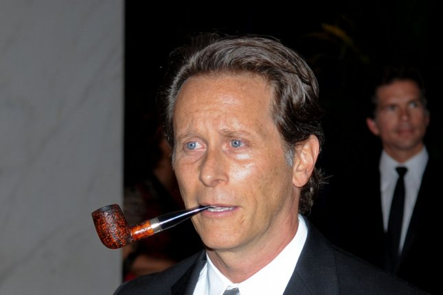 Steven Weber has been cast for a guest appearance in Showtime's House of Lies. He is pictured here at the White House Correspondents Dinner in Washington on May 1, 2010. File Photo by Alexis C. Glenn/UPI
