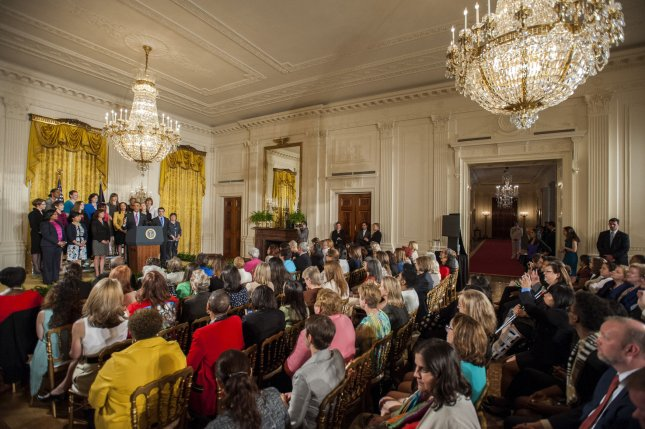 Expert; Active campaigns to confuse to assure that 'Obamacare' fails. President Barack Obama discusses how his signature healthcare program is already benefiting millions of Americans during an event in the East Room of the White House in Washington, DC on May 10, 2013. UPI/Pat Benic