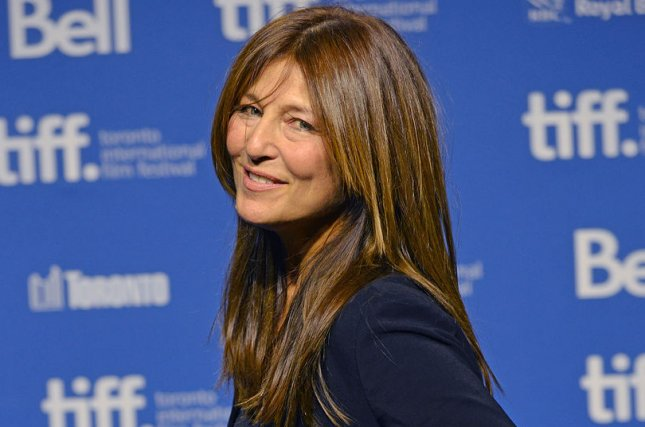 Catherine Keener is to co-star with Jim Carrey in the Showtime comedy Kidding. File Photo by Christine Chew/UPI
