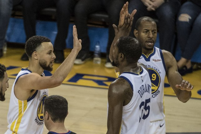 3452b65eeb2 Draymond Green  Golden State Warriors need Kevin Durant for NBA Finals