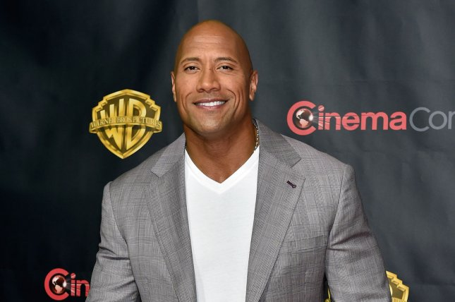 Report dwayne johnson vin diesel meet to settle differences on set dwayne johnson attending warner bros pictures the big picture an exclusive presentation at caesars palace during cinemacon on april 21 2015 m4hsunfo