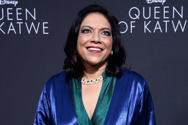Filmmaker Mira Nair is attached to direct an adaptation of news story The Jungle Prince of Delhi for Amazon. File Photo by Jim Ruymen/UPI