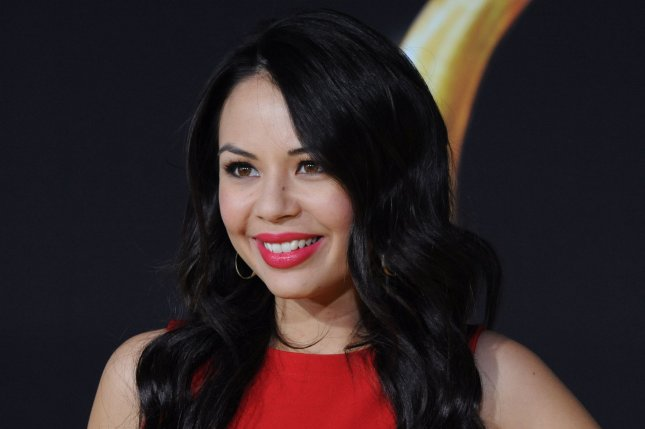 Pretty Little Liars' Janel Parrish got engaged and LOOK at the ring