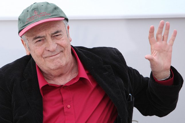 Filmmaker Bernardo Bertolucci died in Rome Monday at the age of 77. File Photo by David Silpa/UPI