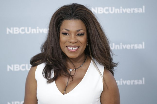 Lorraine Toussaint's new drama The Village debuts on NBC on Tuesday. File Photo by John Angelillo/UPI