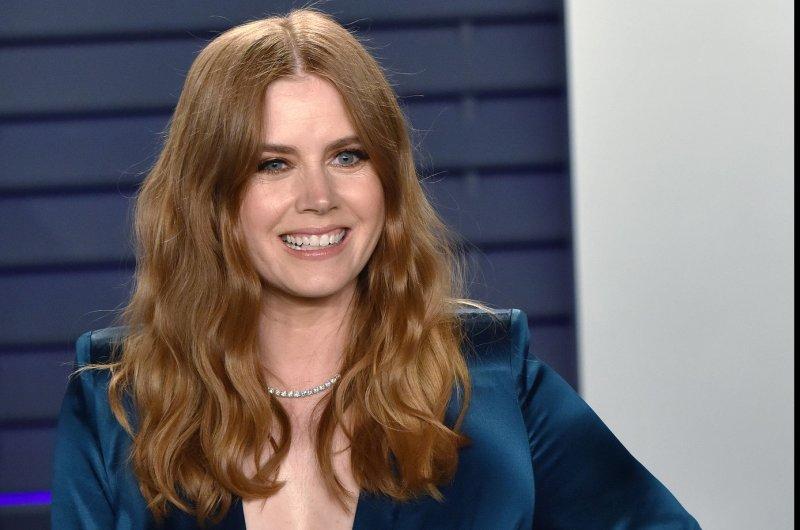Amy Adams to star in Ron Howard's 'Hillbilly Elegy ...