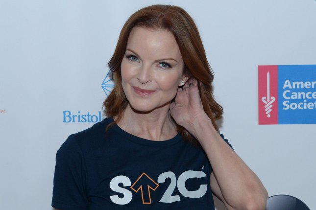 How Marcia Cross Learned Her Anal Cancer Was Tied to Husband's Cancer