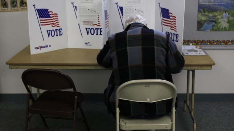 Justice Dept. examines Pennsylvania voter ID law