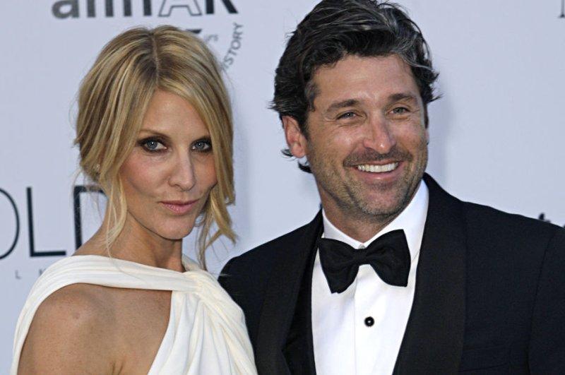 Patrick Dempsey Estranged Wife Jillian Have Reconciled Upicom