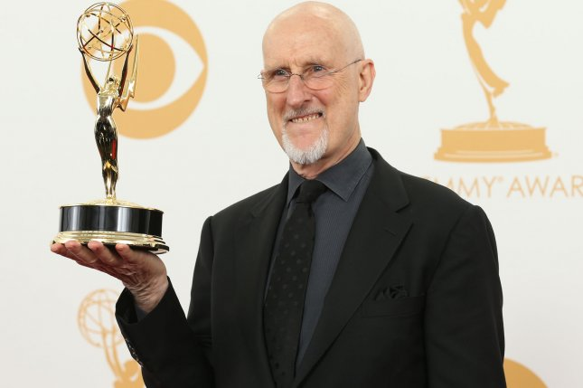 Actor James Cromwell has joined the ensemble of Starz's Counterpart. File Photo by Danny Moloshok/UPI