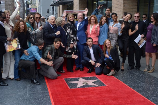 All of the stars of Days of Our Lives have been released from their contracts amid negotiations for a new season. File Photo by Jim Ruymen/UPI