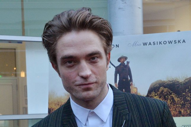 Robert Pattinson plays Preston Teagardin in The Devil All the Time, a new Netflix film based on the Donald Ray Pollock novel of the same name. File Photo by Jim Ruymen/UPI