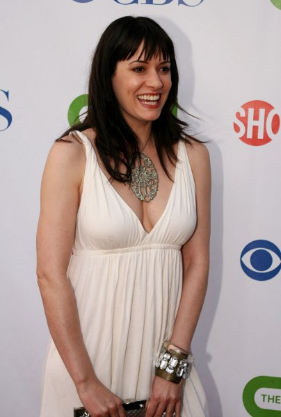Actress Paget Brewster Attends The Cbs Cw And Showtime Press Tour Party In Los Angeles On July 18 2008 Upi Photo Kevin Reece License Photo
