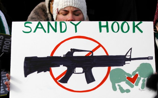 U.S. still divided on passing stricter gun control laws