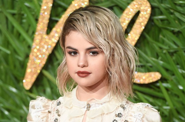 Selena Gomez believes her mental health issues will be a lifelong struggle. File Photo by Rune Hellestad/UPI