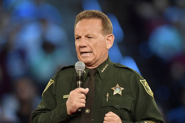 Florida governor suspends Broward County Sheriff Scott Israel