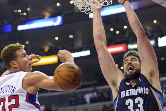 Raptors nearing deal for Marc Gasol