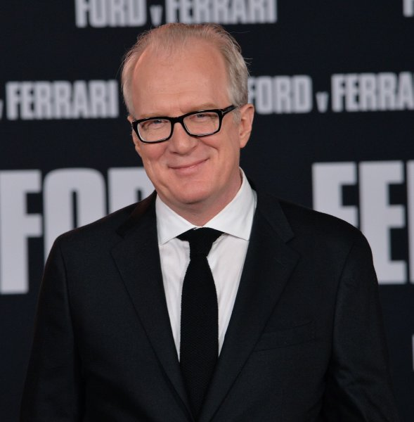 Tracy Letts' play The Minutes has been postponed a year on Broadway due to the coronavirus pandemic. File Photo by Jim Ruymen/UPI