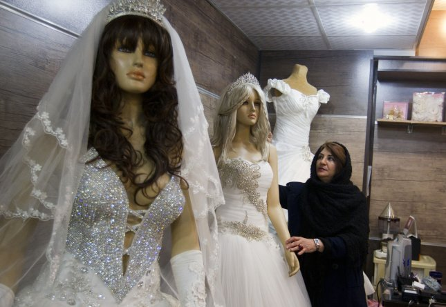 Patients with cancer who are married have higher odds of living longer. UPI/Maryam Rahmanian
