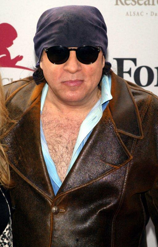 Van Zandt: No 'Sopranos' film coming - UPI com