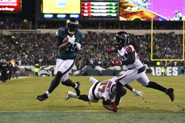 3 reasons being underdogs at home to Vikings is better — Philadelphia Eagles