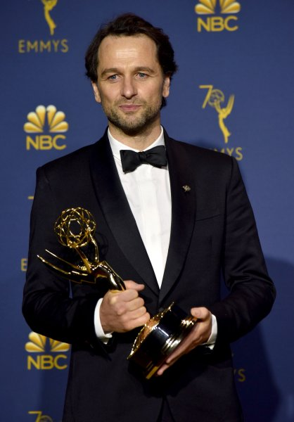 HBO announced it has ordered a second season of Perry Mason, starring Matthew Rhys as the titular defense attorney in 1930s Los Angeles. File Photo by Christine Chew/UPI
