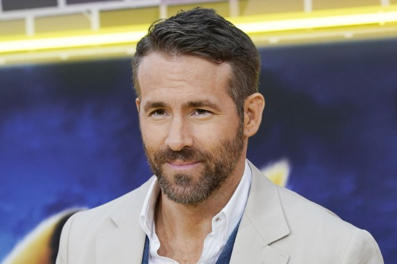 Ryan Reynolds will soon be heard reading a bedtime story on CBeebies. File Photo by John Angelillo/UPI